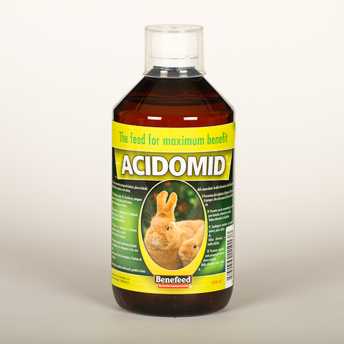 ACIDOMID králík 1000 ml