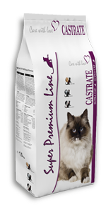Supra Cat Castrate 10kg