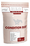 DELIKAN ORIGINAL CONDITION BEEF 1kg