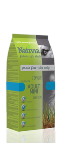 Nativia Adult mini 3 kg