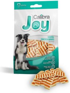 Calibra Joy Dental Chicken Waves 80g