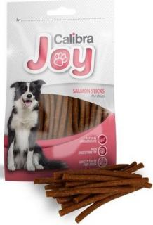 Calibra Joy Salmon Sticks 80g