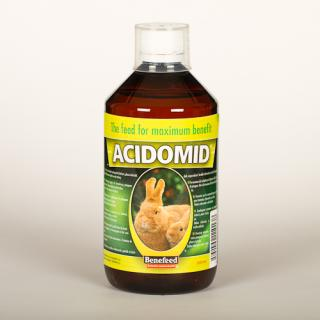 ACIDOMID králík 500 ml